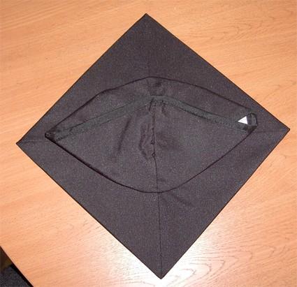 Как сделать костюм магистра