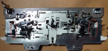 Помогите найти мастера по ремонту вязальной машинки