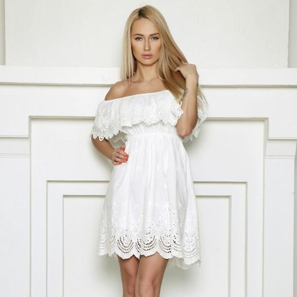 модные деловые платья осень-зима 2012-2013