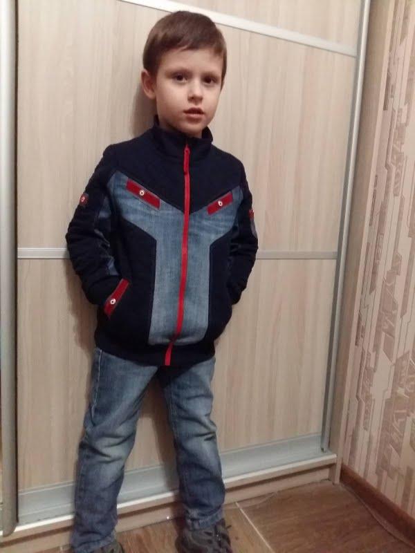 """Конкурс сентября """"Радуга для Капитошки"""""""