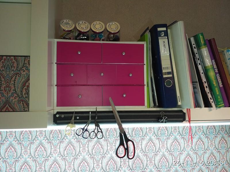 Как правильно оборудовать место для шитья?