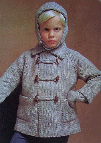 фото, фотография, ДЕТСКИЕ МОДЕЛИ - Кофточки,куртки,пальто (идеи). 71 - Фот