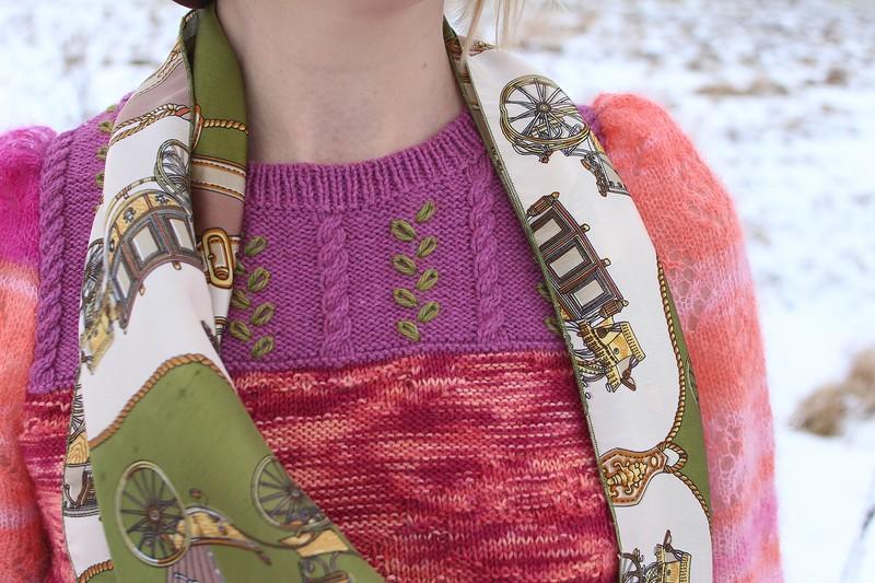 олЁна-дизайн - трикотаж и швейные изделия