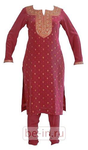 Как сшить узбекское платье своими руками