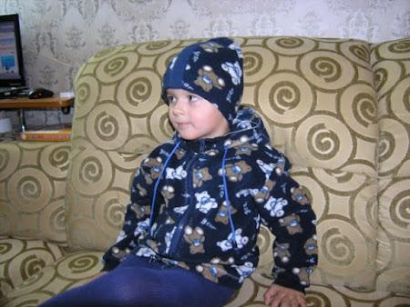 Шьем ОН-ЛАЙН детские шапочки