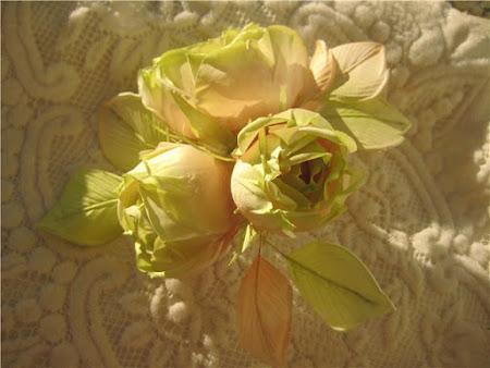 Путь мастерства цветоделия