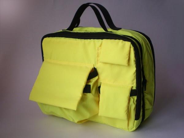 Сшить сумку для нетбука