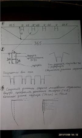 Шитьё штор - 9