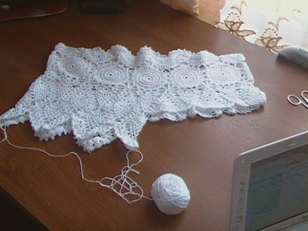 Free Crochet Pattern For Lace Shorts : lace crochet shorts pattern Quotes