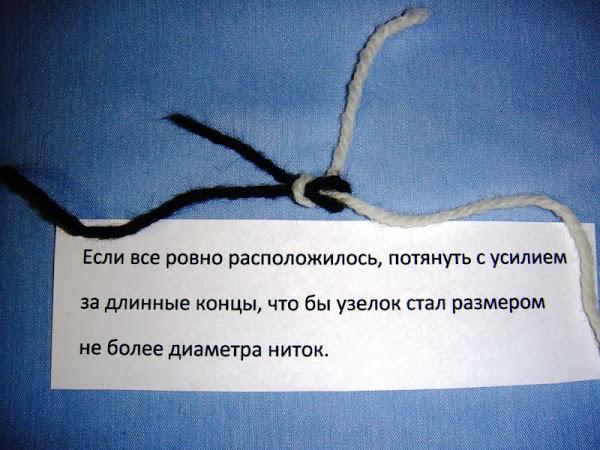 俄网的基础教程(A): 无形的连接线程(大师班) - maomao - 我随心动