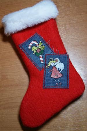 Подарки к Новому году и новогодний декор своими руками-2