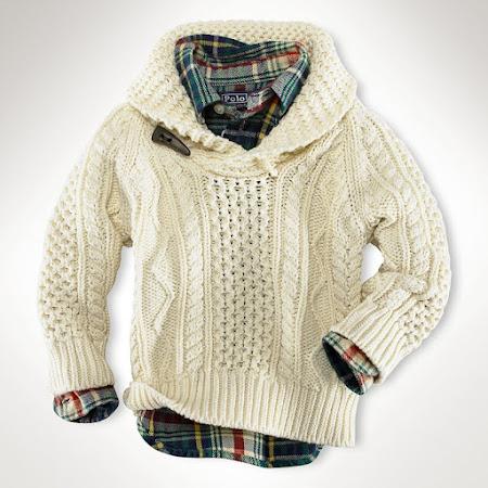 Мужской свитер - нужны идеи