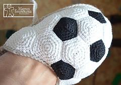 非常令人满足的足球拖鞋 - maomao - 我随心动