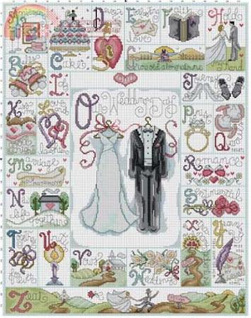 Свадебные мотивы