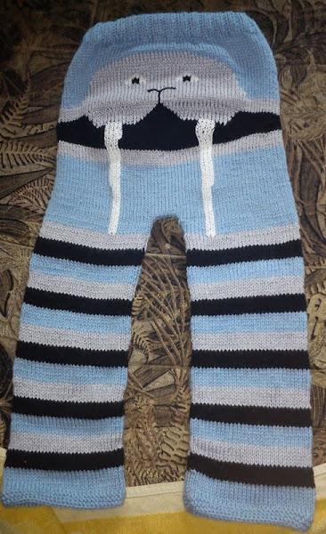 Bebek pantolonu örnekleri