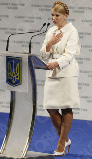 юбки юлии тимошенко фото