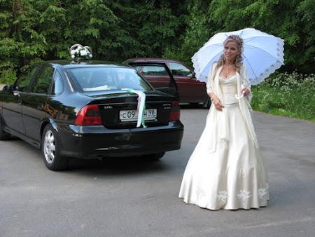 Свадебное платье - выбор фасона