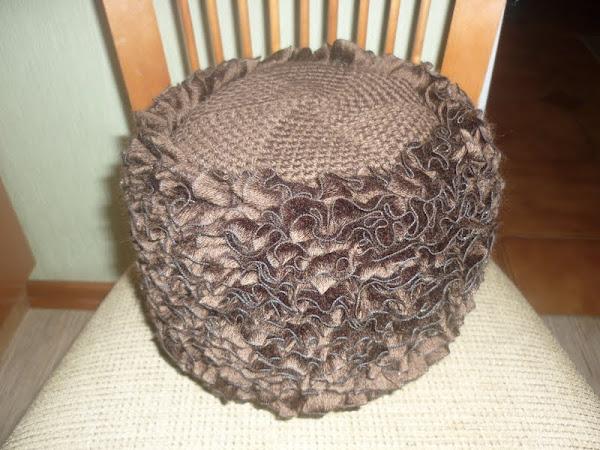 Плотность вязания: 10x10 см
