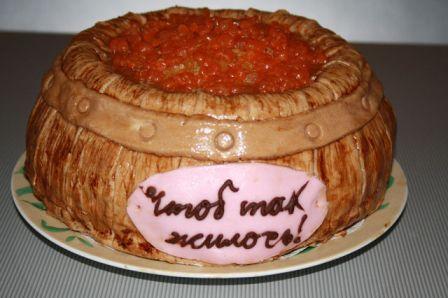 Торт ольга фото