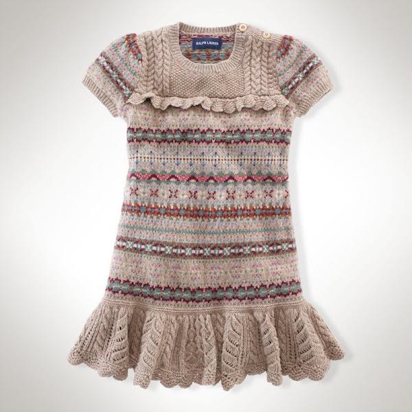 提花毛衣欣赏 - 纤纤起舞 - 纤纤起舞