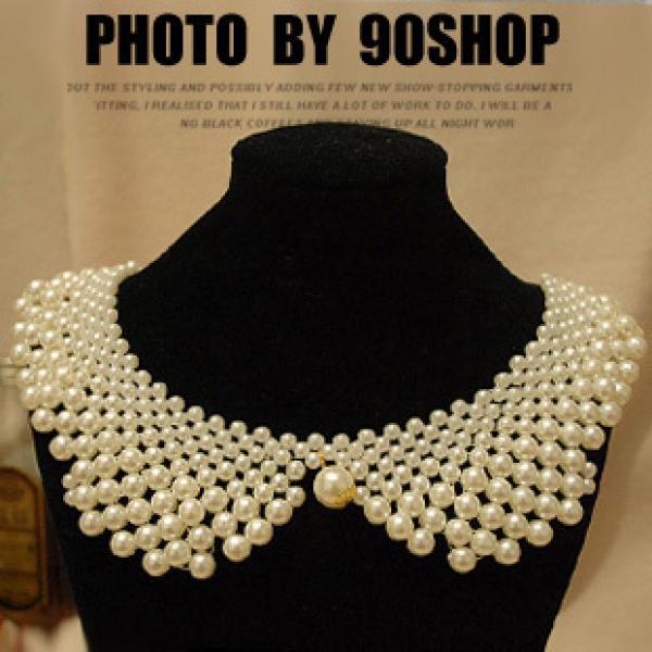 Rutaobao.com (Kupinatao) - Каталог товаров Taobao с отзывами / Колье, ожерелья китайские - Rutaobao