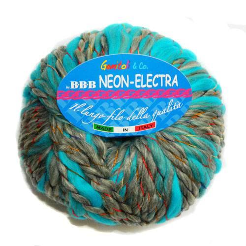 Что такое фасонная пряжа для вязания