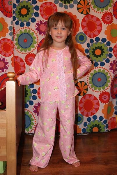 Пижама для детей своими руками - NicosPizza.Ru