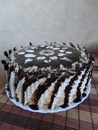 Рецепты самые красивые торты фото
