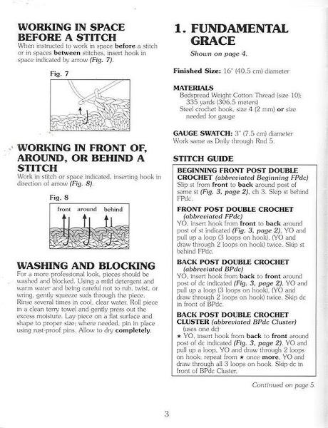 Описание вязания салфетки крючком*Momentous Occasions* от Patricia Kristoffersen для сайта *Модное вязание*,http://modnoevyazanie.ru.com/