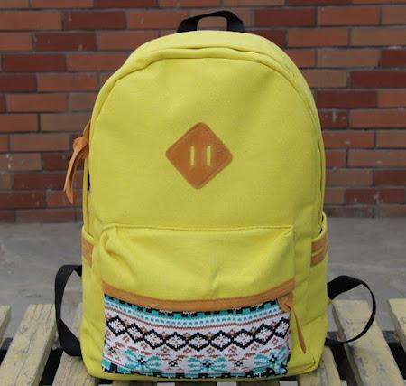 Как сшить портфель в школу