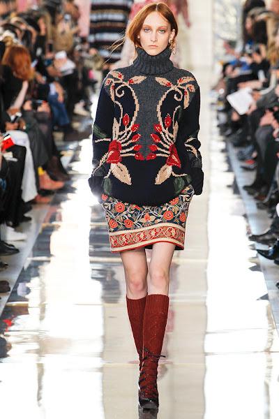 Женские платья осень-зима