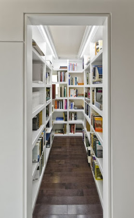 Хранение книг. Идеи