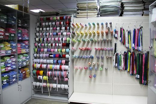 Интернет магазин тканей и фурнитуры модные вместе