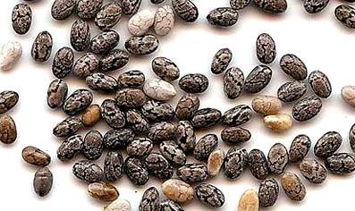 семена чиа на вкус 3 класс