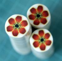 Самодельные украшения из полимерной глины - 2
