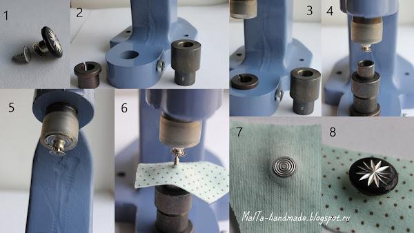 Как сделать дырку для пуговицы на джинсах
