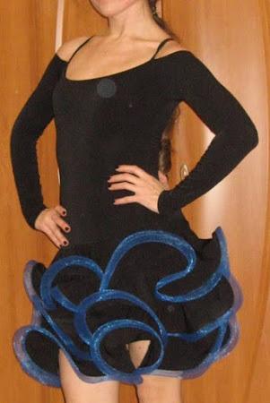 платье для латины - 2