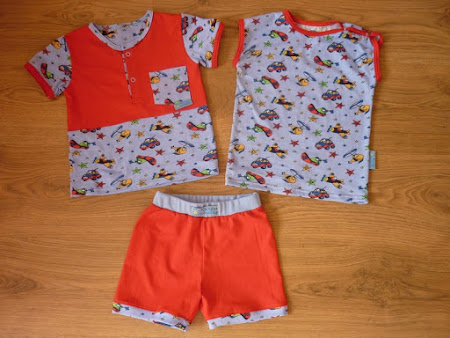 Модные мальчишки - 4
