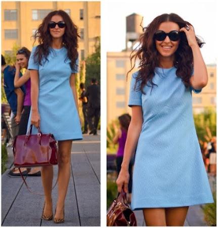 Строгие стильные платья