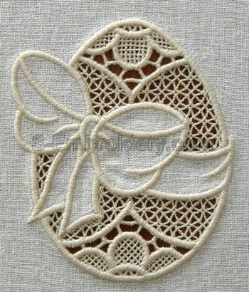 Машинная вышивка: хочу поделиться дизайнами