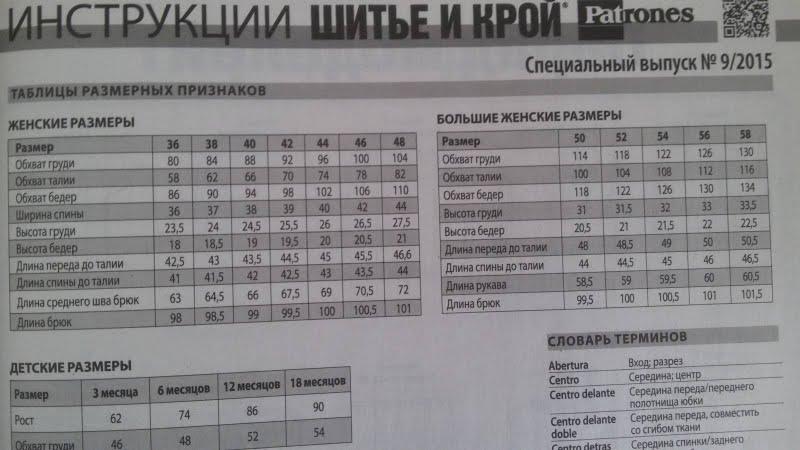 """Шьём по журналу """"Шитьё и крой"""""""