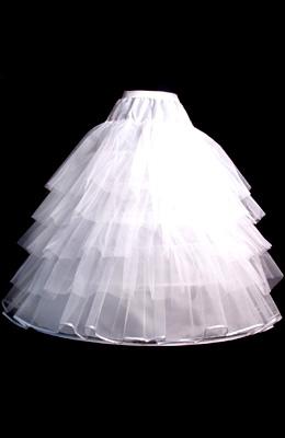 Сшить юбка кринолин