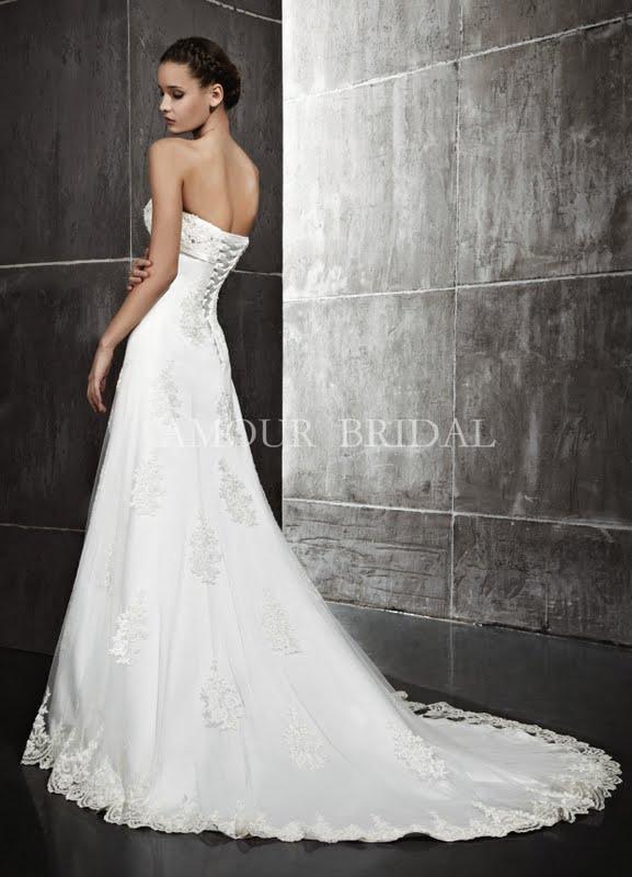Свадебное платье - 2