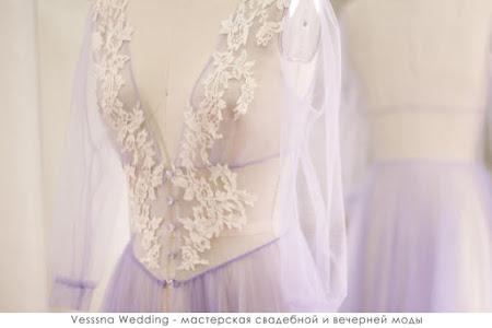 Будуарное платье КАК?