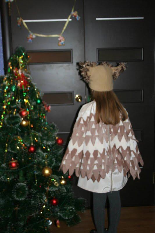 "Конкурс декабря ""Новогодний переполох"""