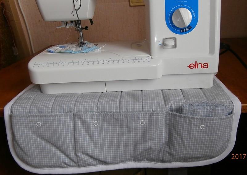 """7. А Настя anteks была нашей """"первой ласточкой"""", изготовила 2 коврика для Кати Екатерина Черникова . Вот один."""