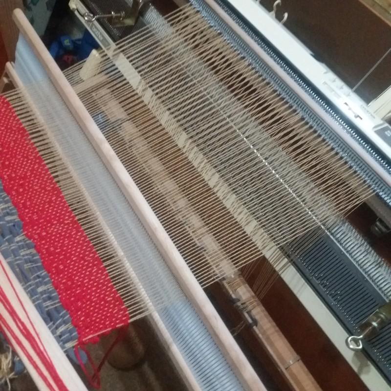 Ткацкие станки и приспособления для домашнего ткачества