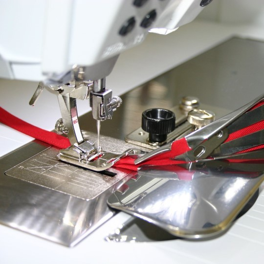 Швейно-вышивальные машины Bernina