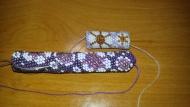 Основы вязания бисерных жгутов крючком - 6