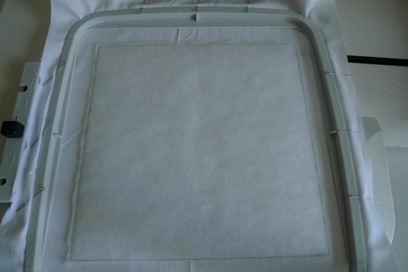 Технологии машинной вышивки